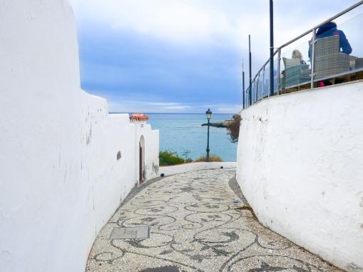 Nerja, Andalusia, Spain.